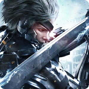 Metal Gear Rising : Revengeance sur Android