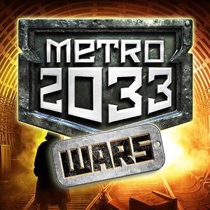 Metro 2033 : Wars sur iOS