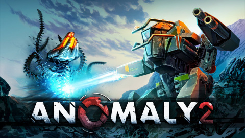 Anomaly 2 sur PS4