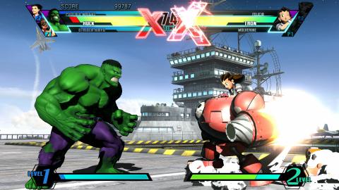 Ultimate Marvel vs Capcom 3 : Enfin une date sur Xbox One et PC