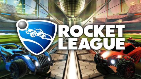 PS+ League : jetez vous dans l'arène online sur Rocket League !