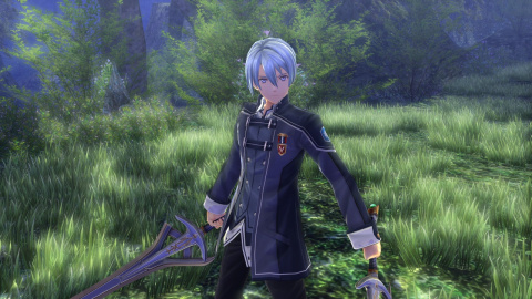 The Legend of Heroes : Trails of Cold Steel III s'annonce sur Switch