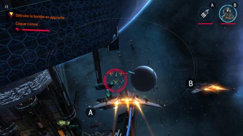 Galaxy on Fire 3: Un épisode à des parsecs de ses prédécesseurs