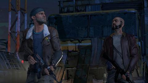 The Walking Dead : A New Frontier - Une saison 3 en demi-teinte