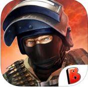 Bullet Force sur iOS