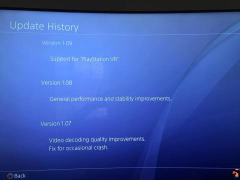 [MàJ ]Youtube VR bientôt compatible PSVR