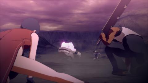 Naruto SUN Storm 4 : Road to Boruto fait le plein d'images