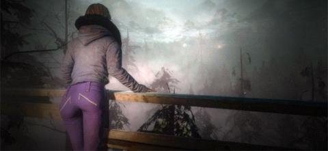 Until Dawn : Le prototype abandonné sur PS3 refait surface en vidéo !