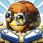 Pinpop VEGAS : Extreme Pinball sur iOS