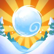 Snowball!! sur iOS