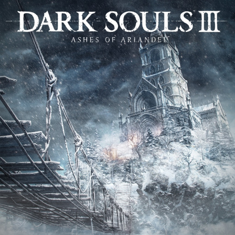 Dark Souls III : Ashes of Ariandel sur PS4
