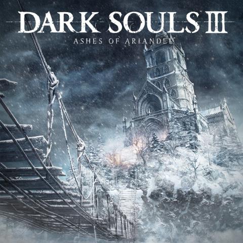 Dark Souls III : Ashes of Ariandel sur ONE