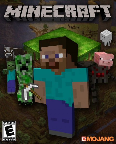 Minecraft sur Web
