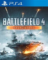 Battlefield 4 : Naval Strike sur PS4