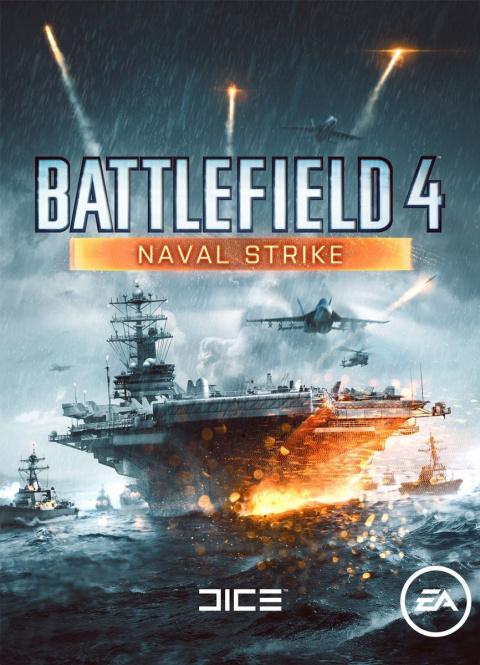 Battlefield 4 : Naval Strike sur 360