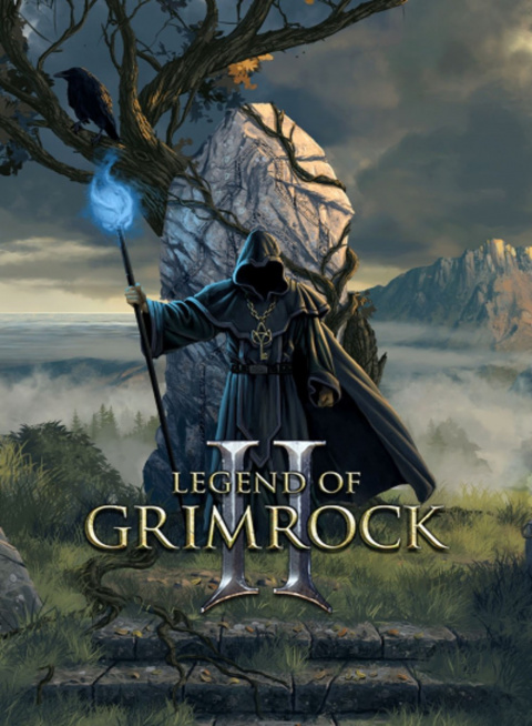 Legend of Grimrock 2 sur PC