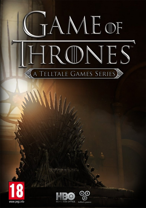 Game of Thrones sur PS4
