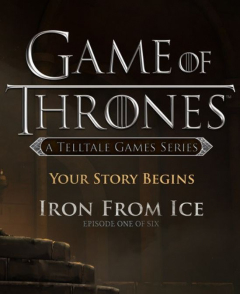 Game of Thrones : Episode 1 - Iron from Ice sur PS3