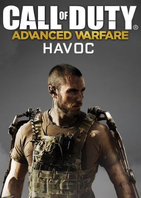 Call of Duty : Advanced Warfare - Havoc sur 360