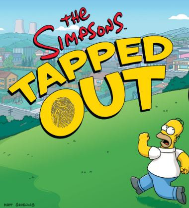 Les Simpson : Springfield sur iOS