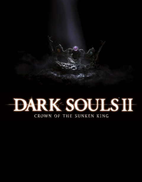 Dark Souls II : Crown of the Sunken King sur 360