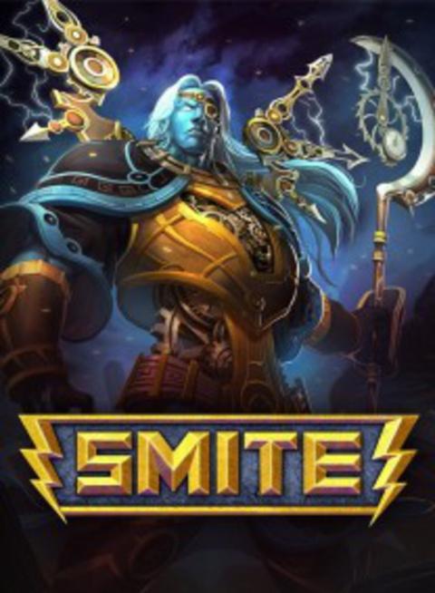 GC 2013 : SMITE s'attaque à la Chine avec le géant Tencent