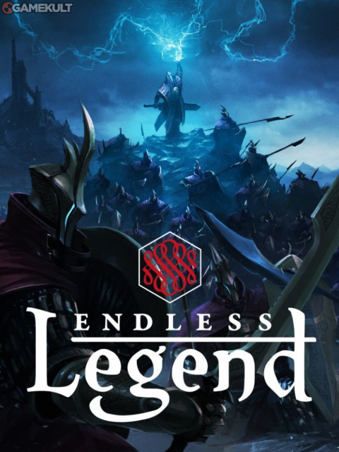 Jaquette de Endless Legend