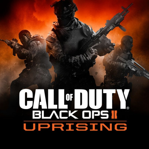 Call of Duty : Black Ops II - Uprising