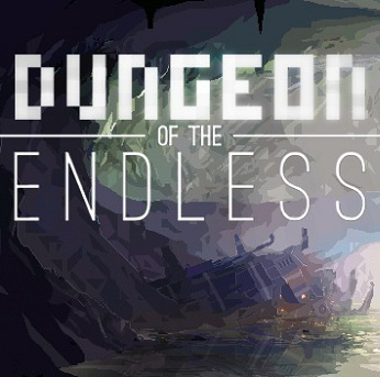 Jaquette de Dungeon of the Endless