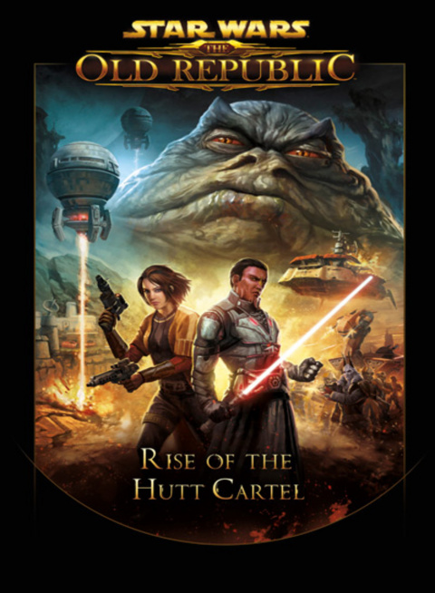 Star Wars : The Old Republic : Rise of the Hutt Cartel sur PC