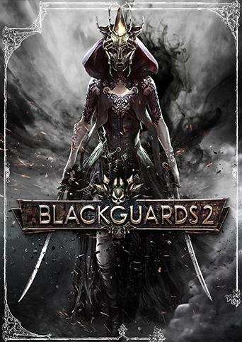 Blackguards 2 sur Mac