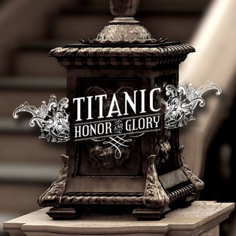 Titanic : Honor and Glory sur PC