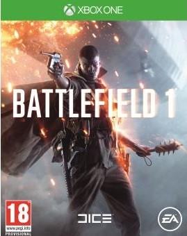 Battlefield 1 sur ONE