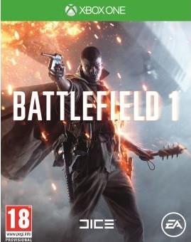 Battlefield 1 sur ONE