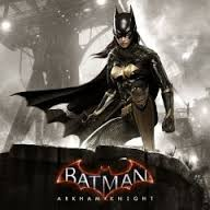 Batman Arkham Knight - Batgirl : Une Affaire de Famille