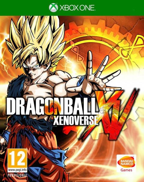 Dragon Ball Xenoverse sur ONE