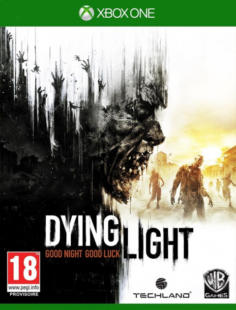 Dying Light sur ONE