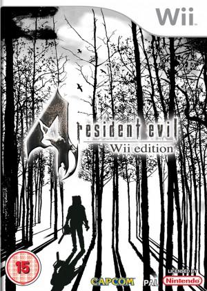 Resident Evil 4 - Wii Edition sur WiiU