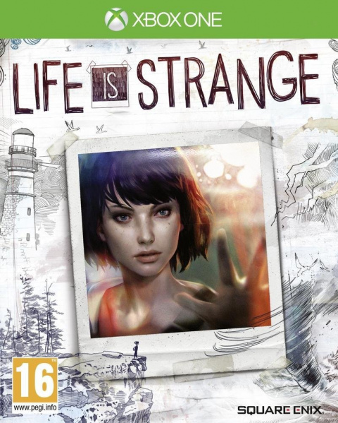Life is Strange - Episode 2 - Out of Time sur ONE