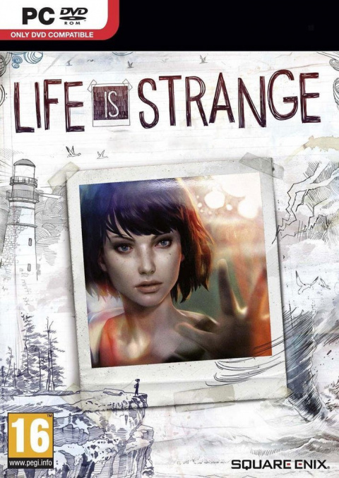 Life is Strange - Episode 2 - Out of Time