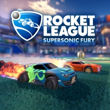 Rocket League : Supersonic Fury DLC Pack sur PS4