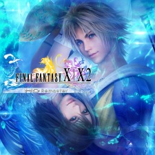 Final Fantasy X HD sur Vita