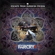 Far Cry 4 : Escape from Durgesh Prison sur PS4