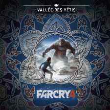 Far Cry 4 : La Vallée des Yétis