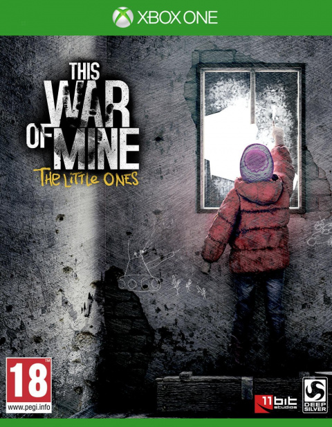 This War Of Mine: The Little Ones sur ONE