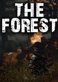 The Forest sur PC
