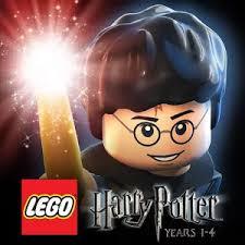 LEGO Harry Potter : Années 1 à 4 sur iOS