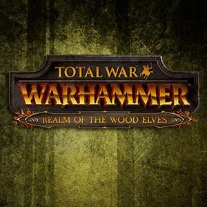 Total War : Warhammer - Domaine des Elfes Sylvains sur PC