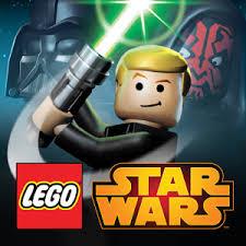 LEGO Star Wars : La Saga Complète sur iOS