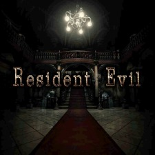 Resident Evil HD Remaster sur PS4